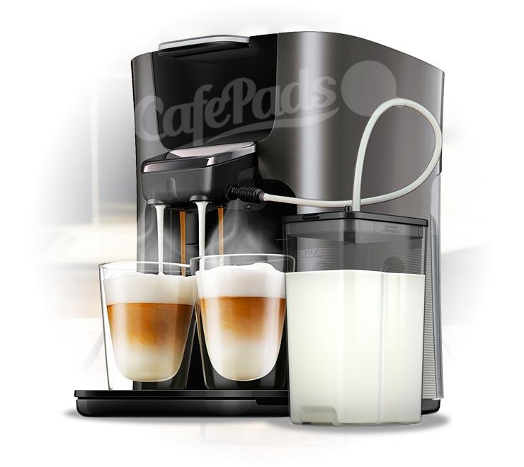 Ekspres Do Kawy Senseo Latte Duo HD 6574/50