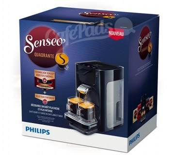 senseo, philips, ekspres, quadrante, hd 7865